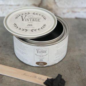 Cera Marrone Vintage Paint