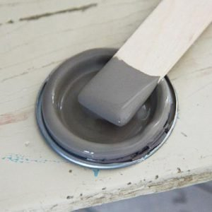 Vintage Paint Dark Powder