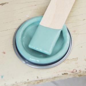 Dusty Turquoise
