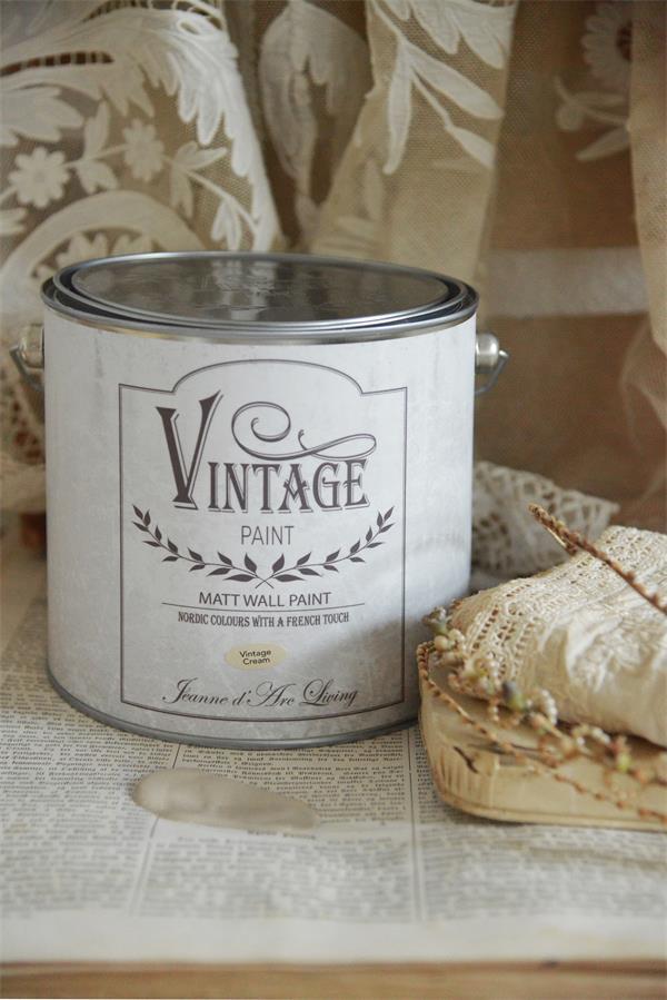 Vintage Cream grandi superfici