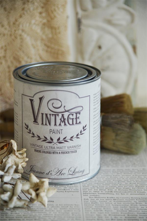 Vintage Paint ULTRA MATT Sigillante