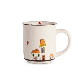 Mug Le Casette