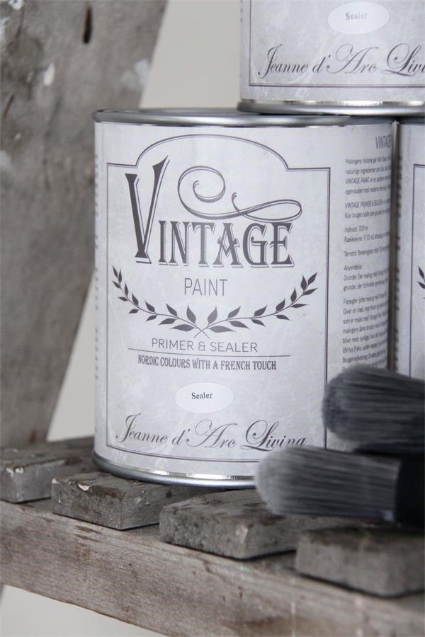Vintage Paint Primer & Sealer
