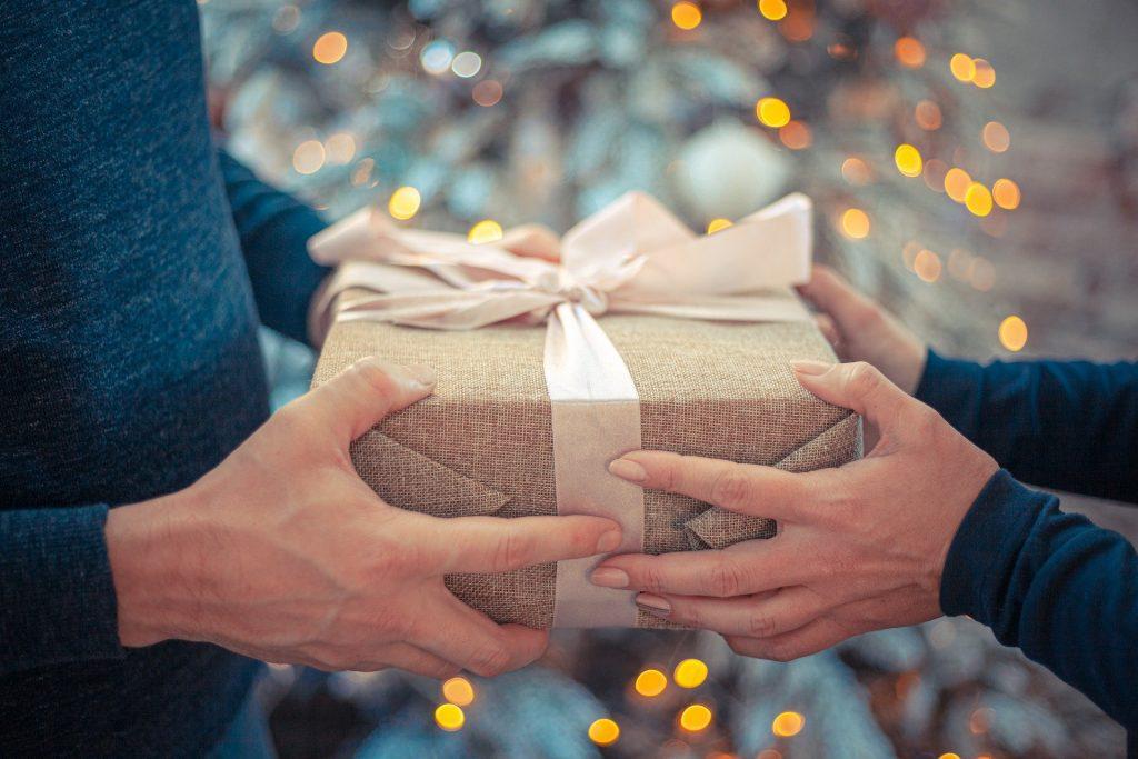 regali di natale sotto i 20 euro