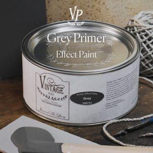 primer materico grigio