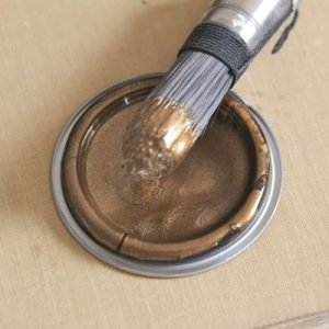 Vintage Paint Metallic Bronze