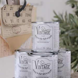 Vintage Paint Crackle 200ml