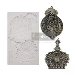 Stampo ReDesign Victorian Adornments