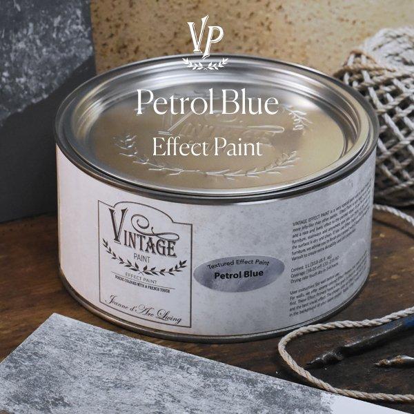 Effetto Petrol Blue 1Lt