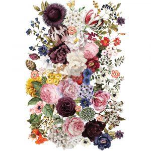 Redesign Wondrous Floral 56x89cm