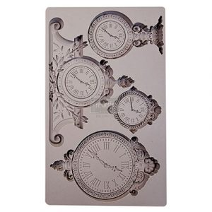 Stampo ReDesign Elisian Clockworks
