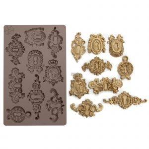 Stampo ReDesign Grandeur Keyholes