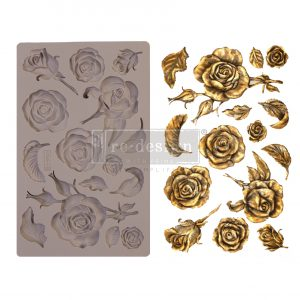 Stampo ReDesign Fragrant Roses