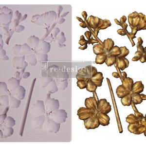 Stampo ReDesign Botanical Blossom