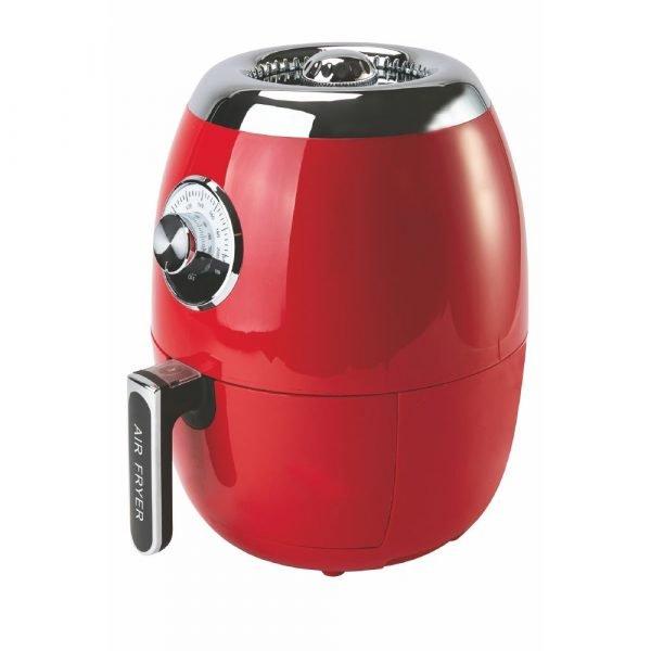 Friggitrice ad aria Rosso 1350W