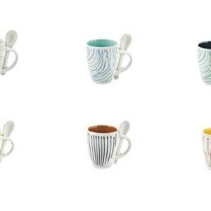 Set tazzine caffè