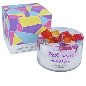 Candela gelatina Little Miss Sunshine - Bomb Cosmetics