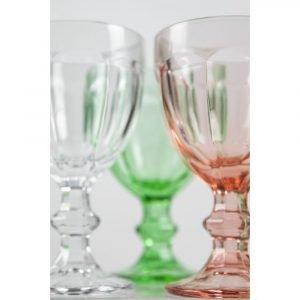 Set 6 Bicchieri Vino Chateau