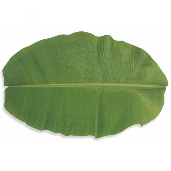 Tovaglietta Plastica Banano