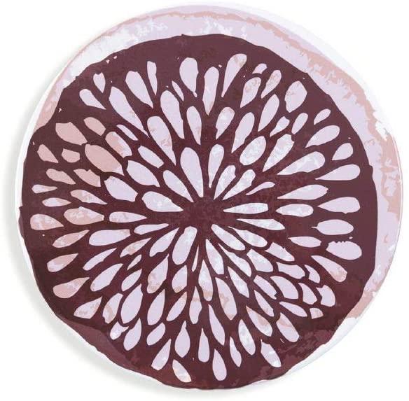 sottopentola in ceramica e fondo sughero AURORA