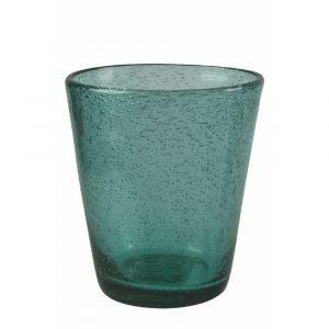 Set 6 Bicchieri Verde (Foglia di Tè) Cancun