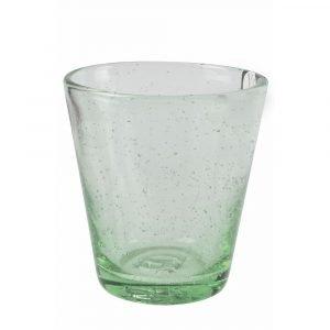 Set 6 Bicchieri Verde Chiaro Cancun