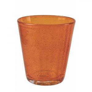 Set 6 Bicchieri Arancio