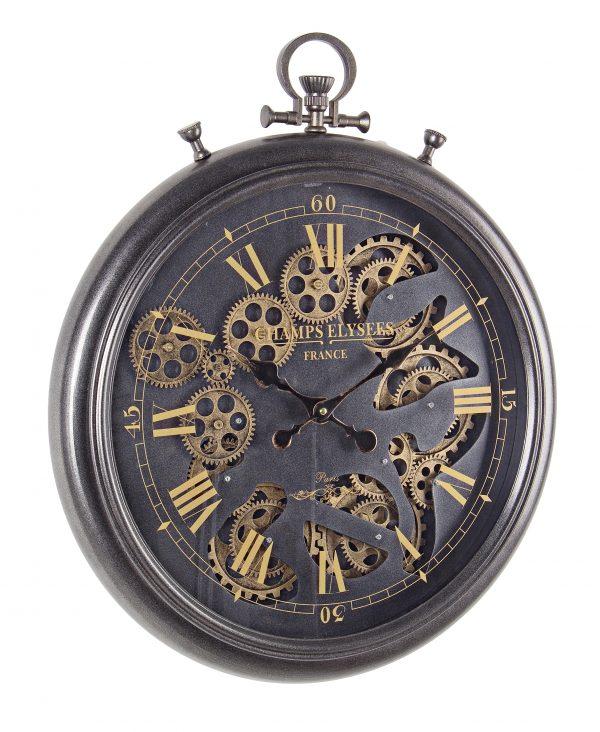 BIZZOTTO Orologio da Parete Engrenage