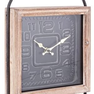 BIZZOTTO Orologio da Tavolo Vintage Ticking